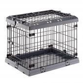 Ferplast SUPERIOR 105 складная клетка для собак весом до 40 кг, 107 x 77 x 73,5 см