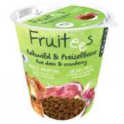 Bosch Fruitees беззерновое протеиновое лакомство для собак с фазаном и инжиром, 200 гр