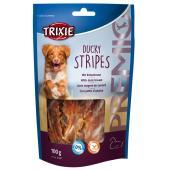 "Trixie ""Ducky Stripes"" лакомство для собак с уткой"
