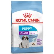 Royal Canin Giant Puppy сухой корм для щенков крупных пород с 2 до 8 месяцев (целый мешок 15 кг)