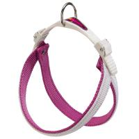 Ferplast Agila Colours 4 шлейка для собак из нейлона, размер XS-S