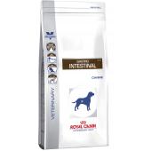 Royal Canin Gastro Intestinal GI 25 Canine диетический корм для собак при нарушении пищеварения (целый мешок 14 кг)