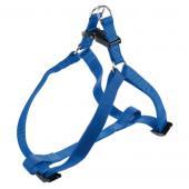 Ferplast Easy P Extra Large шлейка для собак средних пород А=В 63 х 94 х 2,5 см, синий