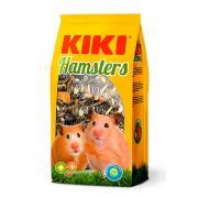 KIKI Max корм для хомяков, 900 г