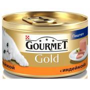 Gourmet паштет с индейкой