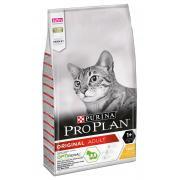 Pro Plan Original Adult сухой корм для кошек с курицей (на развес)