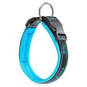 Ferplast Sport Dog Blue C25/65 ошейник для собак на подкладке