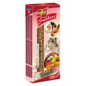 Smakers (колосок) фруктовый для грызунов и кролика 2 шт.