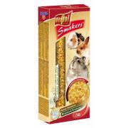 Smakers (колосок) медовый для грызунов и кролика 2 шт.