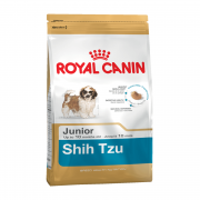 Royal Canin Shih Tzu Junior сухой корм для щенков породы Ши-Тцу (целый мешок 1.5 кг)