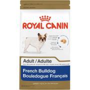 Royal Canin French Bulldog Adult сухой корм для взрослых собак породы французский бульдог