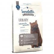 Bosch Sanabelle Urinary сухой безглютеновый корм для взрослых кошек, способствующий снятию симптомов заболеваний мочевыводящих путей (целый мешок 10 кг)