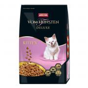 Vom Feinsten Deluxe Kitten сухой корм для котят (целый мешок 10 кг)