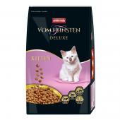 Vom Feinsten Deluxe Kitten сухой корм для котят (на развес)