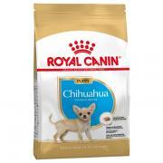 Royal Canin Chihuahua Puppy полнорационный корм для щенков породы чихуахуа до 8 месяцев (целый мешок 500 г)