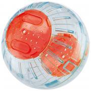 Шар BALOON SMALL для грызунов из пластика с отверстиями циркуляции воздуха, Ø 12 см