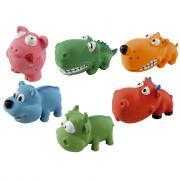 Ferplast PA 5539 игрушка для собак из латекса, 9 см, 1 шт
