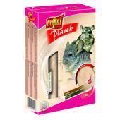 Vitapol песок для шиншилл для поддерживания чистоты в клетке, 1,5 кг