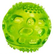 Ferplast PA 6412 резиновый мяч для собак, 7 см