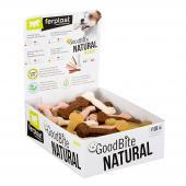 Ferplast GoodBite жевательная игрушка для собак из натуральных компонентов с запахом злаков, размер S, 10 см, 1 шт