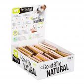 Ferplast GoodBite жевательная игрушка для собак из натуральных компонентов, 12 см, 1 шт.
