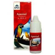 Мультивитамины Apexisol для птиц