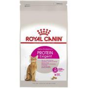 Royal Canin Protein Exigent сухой корм для кошек привередливых к составу продукта (целый мешок 10 кг)