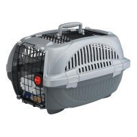 Ferplast Atlas 20 Deluxe переноска для кошек и мелких собак, 37,4×57,6×h 33 см