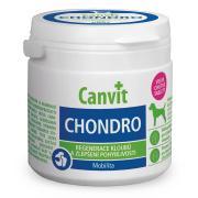 Canvit Chondro витамины для укрепления костей и суставов у собак до 25 кг, 230 таб