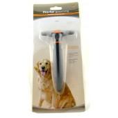 Фурминатор средний для длинношерстных и короткошерстных собак