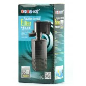 Внутренний фильтр Sobo WP-950F