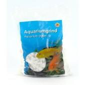 Грунт для аквариума Carrara Split 1 кг, фр 9-11 мм