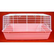Клетка для кроликов 56×33×30 см
