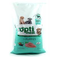 Optimeal полнорационный сухой корм для щенков и собак в период лактации (на развес)