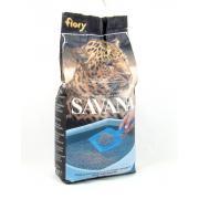 Savana комкующийся наполнитель для кошачьих туалетов 10 кг