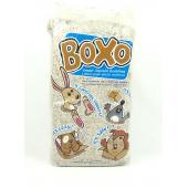 Boxo наполнитель для мелких животных из натуральных волокон целлюлозы 20 л
