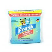Mr.Fresh regular гелевые впитывающие пеленки 90×60 см, 16 шт