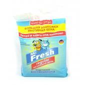Mr.Fresh regular гелевые впитывающие пеленки 60×60 см, 24 шт