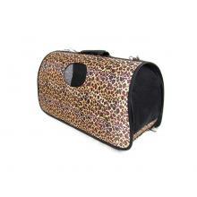 Сумка-переноска для кошек и мелких собак 48×22×29 см