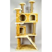 Когтеточка-дворец, 160×70 см