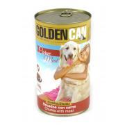 Ortin Golden Can консервированный корм для собак с мясом, 1240 г