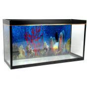 Аквариум для рыб 60×21×33 см (Д×Ш×В), 41,6 л