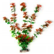 Растение пластиковое, 35 см