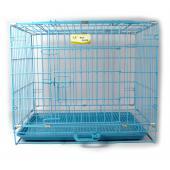 Клетка для животных 60×45×50 см (Д×Ш×В)