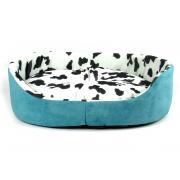 Лежанка для кошек и мелких собак 57×43 см