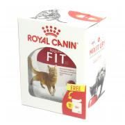 Акция 1+1! Royal Canin Mix İt Up: Fit 32 (400 гр) + İnstinctive (85 гр)