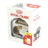 Акция 1+1! Royal Canin Mix İt Up: Senior Ageing (400 гр) + İnstinctive (85 гр)