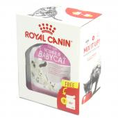 Акция 1+1! Royal Canin Mix İt Up: Mother&Babycat (400 гр) + Kitten (85 гр)