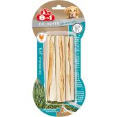 Палочки с куриным мясом для поддержания здоровья полости рта для собак весом для собак весом от 2 до 35 кг, 3 шт.