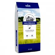 Bosch Dog Premium сухой корм для взрослых собак всех пород со средним уровнем активности (целый мешок 20 кг)